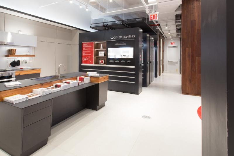 Manhattan Showroom 2