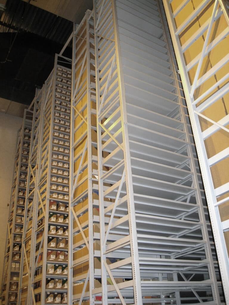 Industrial High Density System