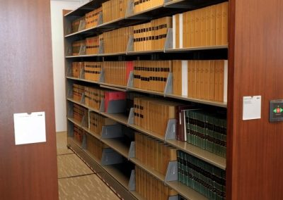 law-library-shelving-on-high-density-mobile-shelving