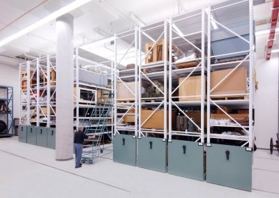 mobile-compact-shelving-for-oversized-museum-storage-at-canadian-war-museum
