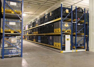 warehouse-racking-system-storing-oversized-evidence