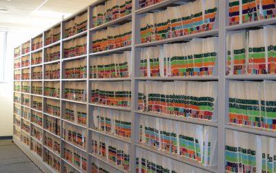 Filing & Records Management Best Practices