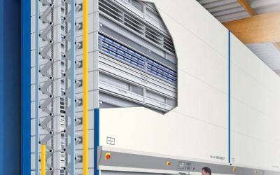 5 BIG Benefits of Vertical Storage