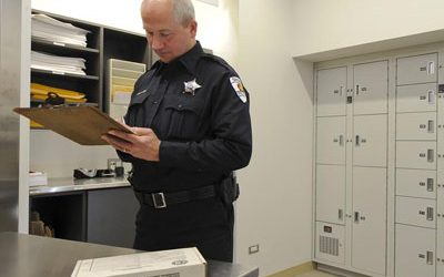 12 Trends in Evidence Storage and Management