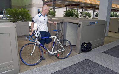 How to Choose a Bike Locker