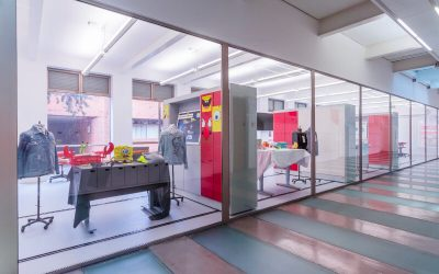 Create Flexible Spaces with Movable Walls