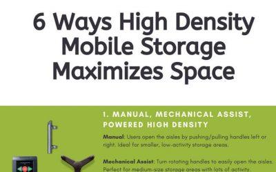 6 Ways Mobile Storage Maximizes Space