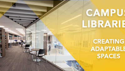 Creating Adaptable Spaces in Campus Libraries