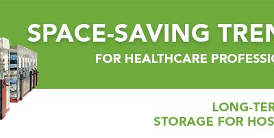 Long Term PPE Storage for Hospitals