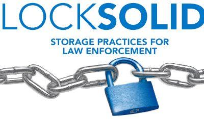 Storage Practices for Law Enforcement